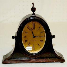 Seth Thomas 4J Dresser Clock