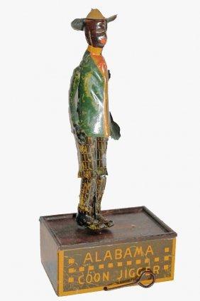 Strauss Toy - Alabama Jigger