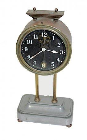 Gravity Clock