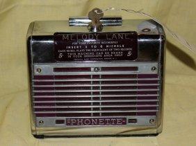 Phonette Remote Speaker