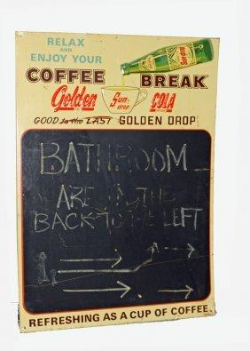 Sun Drop Message Board