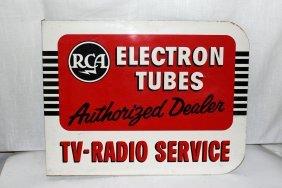 Rca Tubes Advertisement