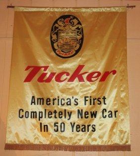 Tucker Banner