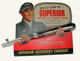 Superior Muffler Adv.