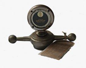Boyce Motor Meter