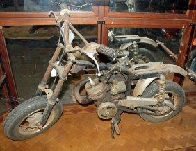 Child Size Indian Motorcyle