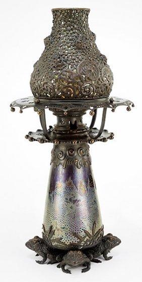 Lot Sale 160 | European Decorative Arts