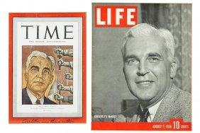 A 1939 Life Magazine Cover.