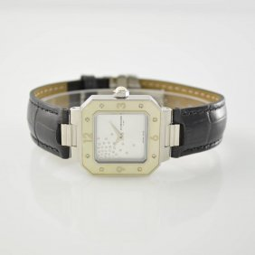 Mauboussin Ladies Wristwatch Model 'amour