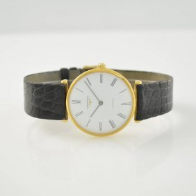 Longines Gent's Wristwatch Series Le Grande Classique