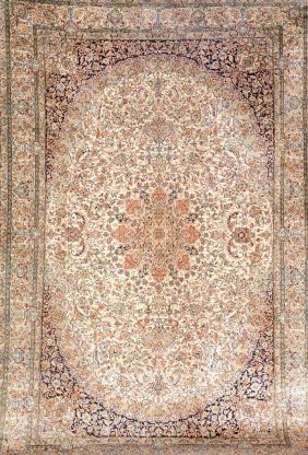 Silk Kashmir,