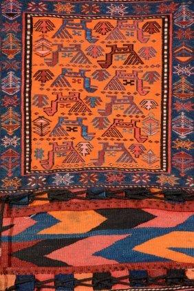 Shasavan-sumakh 'bag',