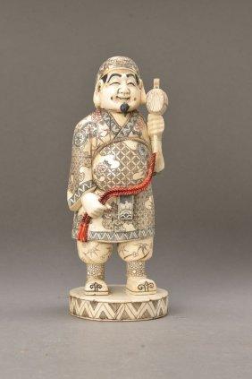 Sculpture, China, Around 1920-30