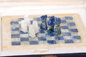 Chess, Chile, 1980-90s