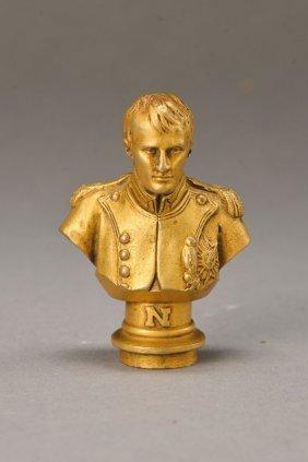 Bust Of Napoleon, Around 1921