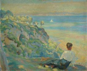 Hermann Croissant, 1897-1963