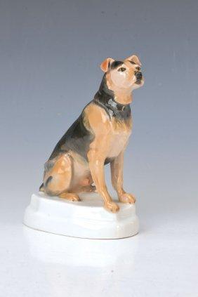 Figurine, Meissen, 1912