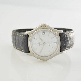 Ebel Self Winding Gents Wristwatch Series 1911