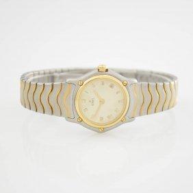 Ebel Ladies Wristwatch, Switzerland Around 1995