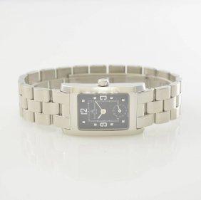 Baume & Mercier Ladies Wristwatch Hampton Classic
