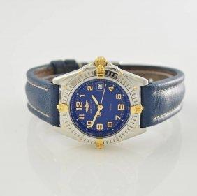 Breitling Wings Ladies Wristwatch