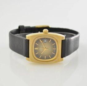 Omega Geneve Ladies Wristwatch, Switzerland Around 1972