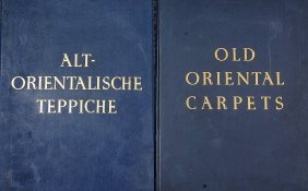 2 Museum Books From Austrian Museum,