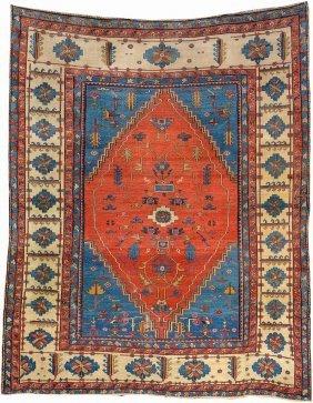 Bakhshayesh Carpet,