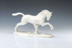Horse Sculpture, Nymphenburg