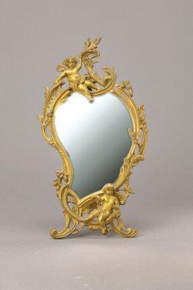 Table Mirror, France, Around 1900
