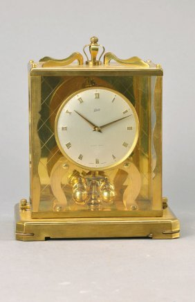 So-called '1000 Days' Year Clock