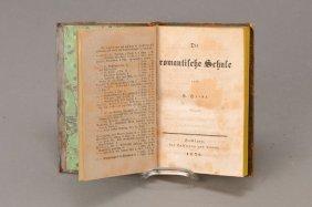 Heinrich Heine, The Romantic School