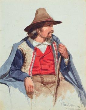 Tytus Maleszweski 1827-1898