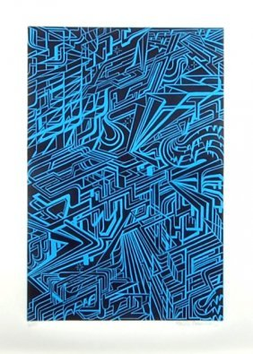 Maxime Maurice Grossman (born 1989), American. Color