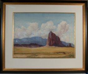 Roger Bailey (american 1897-)
