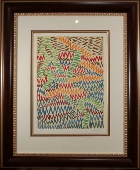 Man Ray, (1890-1976, American)