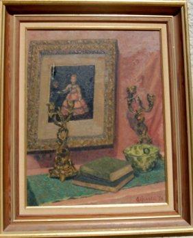 Unknown Artist, (20 Th Century)