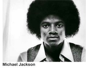 Richard Aaron Michael Jackson