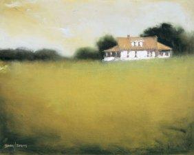 Thomas Stotts. Green Meadows