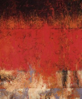 Jeannie Sellmer. Fire Within