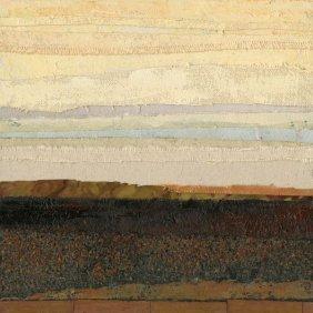 Jeannie Sellmer. Landscape 6