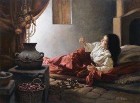James Seward - Blessed Among Women