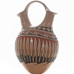 Native American Indian Pottery