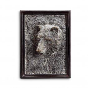 Mystic Bear Wall Art