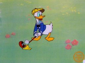 Disney - Fine Art