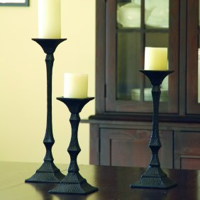 Richmond Candleholders