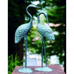Love Cranes