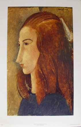 Modigliani, Amadeo
