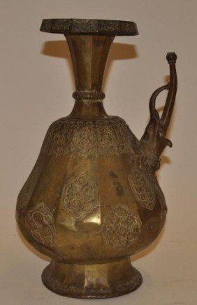 18th/19th Century Copper Vessel