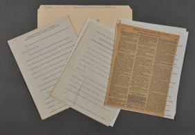 1956-June J.F.K. Harvard Commencement Address
